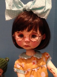 You see a cute BJD, I see a doll with encephalitis